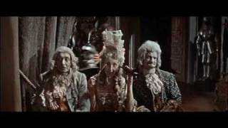 The Fearless Vampire Killers (1967) Trailer