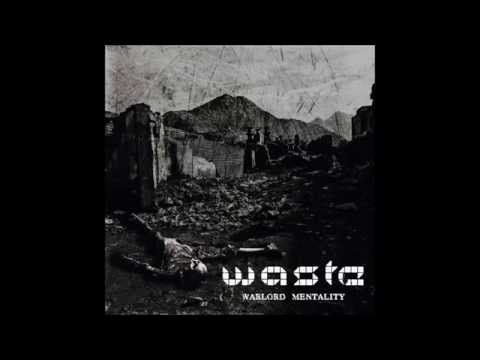 W.A.S.T.E. - Are We Just Animals