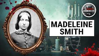 The Poisonous Romance of Madeleine Smith