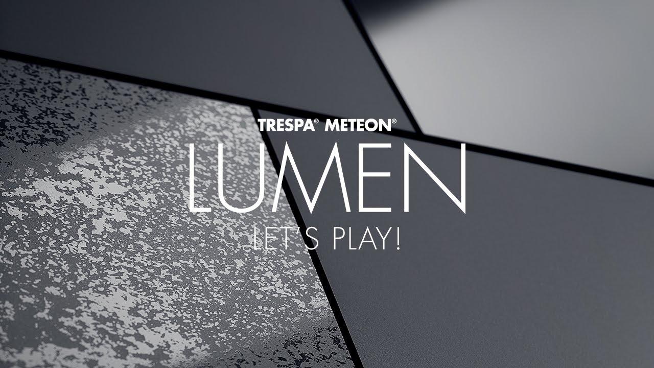 Trespa Meteon Lumen Let S Play Deutsch