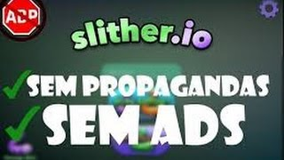 Slither.io hack -leg ANDROID