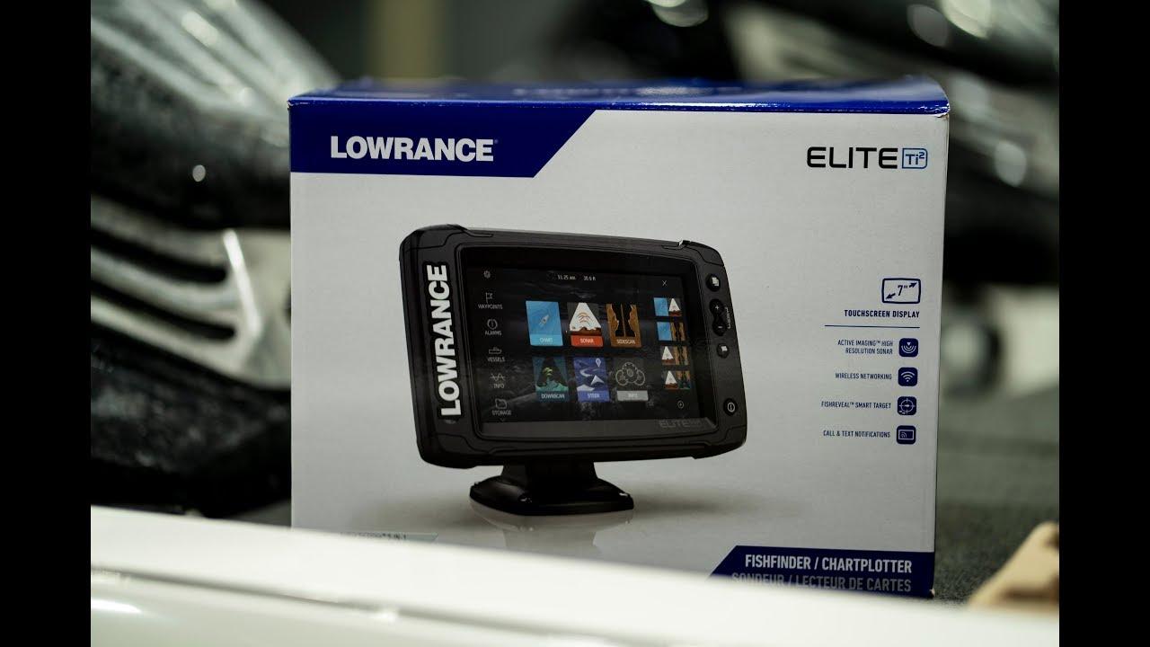 Elite TI2 7 What's In the Box
