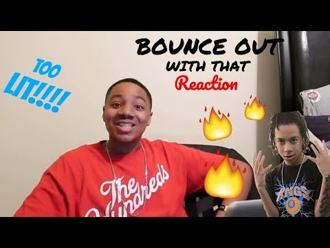 Bro SNAPPED!!! YBN Nahmir- Bounce Out With That REACTION