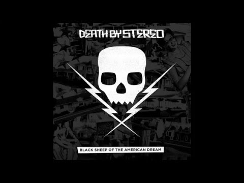 Death By Stereo - Black Sheep Of The American Dream [Full Album]