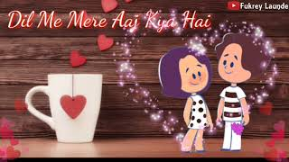 """""""KEH DOON TUMHE"""" Female Version Asum song and heart touching video for WhatApp status"""