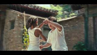 The karate kid pelicula completa en español latino
