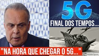 5G é pior do que VC pode IMAGINAR | Dr Lair Ribeiro