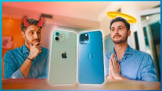 iPhone 12 &12 Pro Unboxing, AMOR y ODIO a partes iguales!
