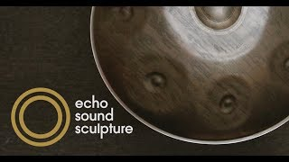 """EchoSoundSculpture - AsaChan """"MolLisa"""" 2019"""