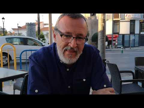 Antonio Lara (Ciudadanos) pide el voto para las Municipales del 26-M