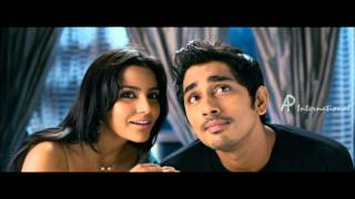 180 (Nootri Embthu) - Lakshmi agrees for Siddharth