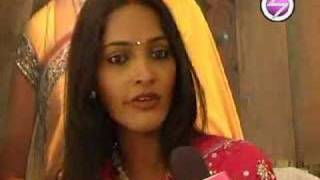 Rajshri thakur Interview