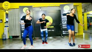 HOOK UP DANCE PERFORMANCE | ADA PERFORMING ARTS | CHOREOGRAPHY