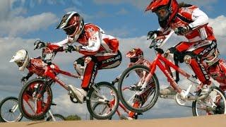 Гонки на велосипедах видео.Видео на BMX+ПРИКОЛЫ. Лучшая подборка гонки на велосипедах.(Трюки+Гонки на велосипедах тут 0:13 0:47 0:59 прыжки спуски фото гонки на велосипедах 1:27 1:34 1:53 Видео на велосипед..., 2014-10-05T15:47:57.000Z)