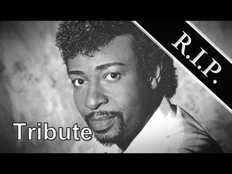 Dennis Edwards ● A Simple Tribute