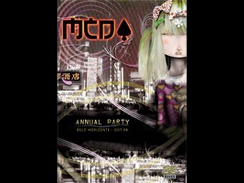 MCD Festa Anual