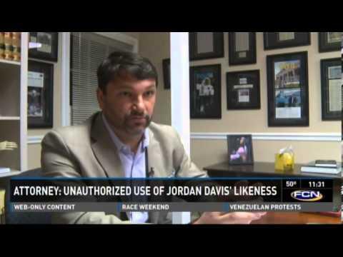 jordan-davis---davis-family-lawyer-discusses-legal-abuses-of-jordan's-likeness,-family-obligations