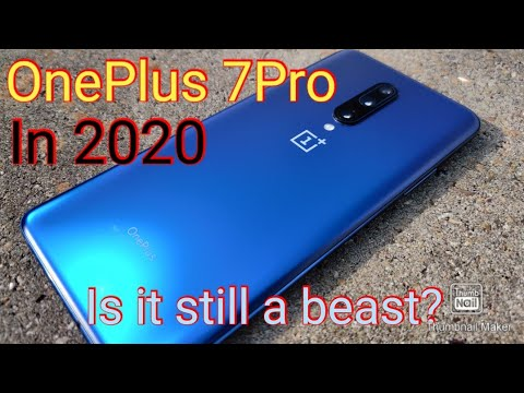 OnePlus 7Pro in 2020 | Is It still a Beast?