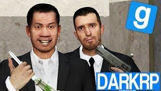 BAR DE LA MAFIA JAPONAISE ! - Garry's Mod DarkRP