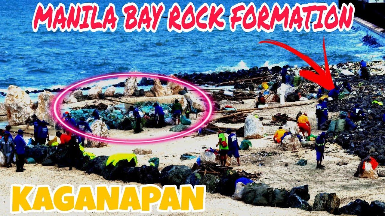Download Manila Bay Live Update:July 27, 2021