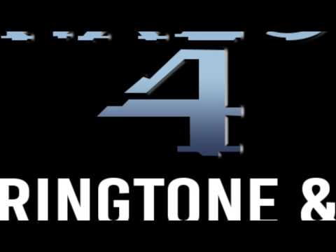 Halo 4 Ringtone And Alert