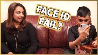 Un bambino elude il Face ID dell'iPhone X della madre: ma sarà vero?