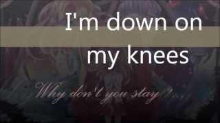 Stay - Sugarland (lyrics) [Cover by Nina]