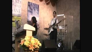 WORSHIP GRADUATION
