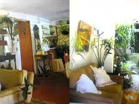 Interior Design Of Haiti! - YouTube