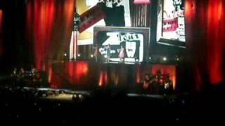 Speak Now - Taylor Swift Live @ M.E.N Arena 29/3/2011
