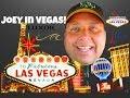 Joey In Las Vegas Vlog!
