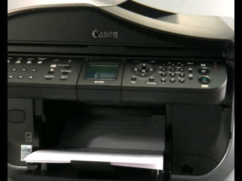 MX850 CANON DRIVERS FOR PC