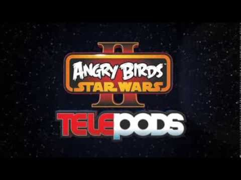 Angry Birds Star Wars - Telepods | Toys R Us Canada