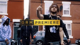 K-Don - Global [Music Video] | GRM Daily