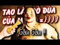 10.000 AE SỦA GÂU GÂU VÌ DŨNG CT CHỌC CHÓ SÁT NHÂN =)))) - Game KINH DỊ Dread of Laughter #1