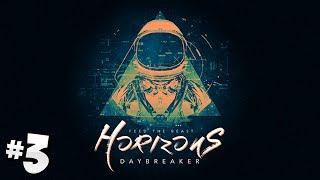 FTB Horizons: Daybreaker - Part 3 - Turbine Power & Progressive Automation!