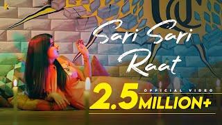 Sari Sari Raat (Official Video) Kulwinder Kindda | Latest Punjabi Songs 2020 | 4x Music