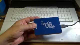видео фильмы на одном USB жестком диске