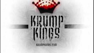 Hard Krump Instrumental 2014