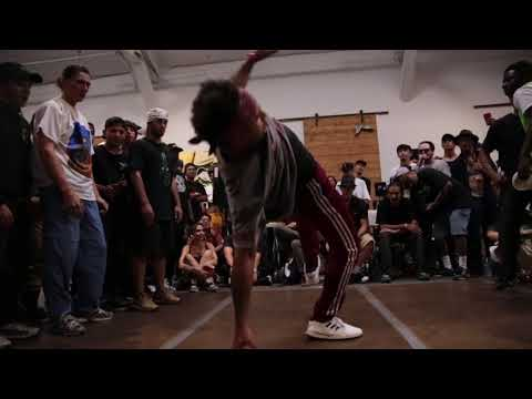 |MF Kingz Vs Squadron| Crew Top 4 - Concrete All Stars Anniversary 2019