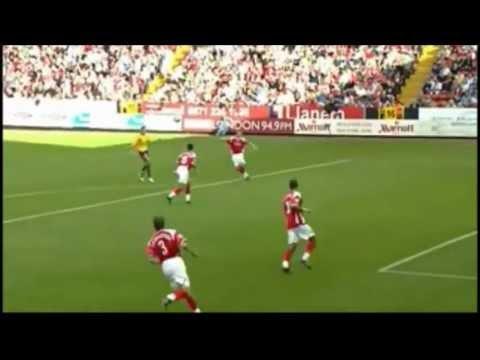 Robin Van Persie wonder volley v Charlton Athletic - 30.9.2006