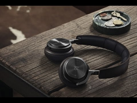 In-depth Review: Bang & Olufsen BeoPlay H8