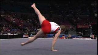2008 American Cup - Paul Hamm (All Routines)
