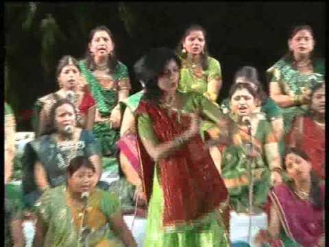 mirzapuri kajri --घेरी घेरी  आई सावन  की  बदरिया  ना Folk Song Hindi/Awadhi Sawan Geet