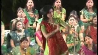 mirzapuri kajri --Folk Song Hindi/Awadhi Sawan Geet
