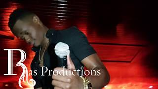 Buleria ft Clinton Hato - Kon A Bai @ Brickhouse Lounge Aruba 17-03-2019