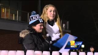 Jhu Remembers Lacrosse Player Found Dead This Week