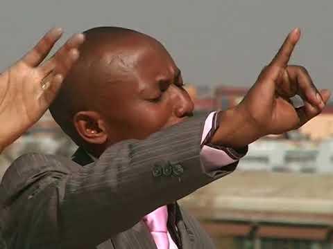 Ncandweni Christ Ambassadors- Baba hlala nathi
