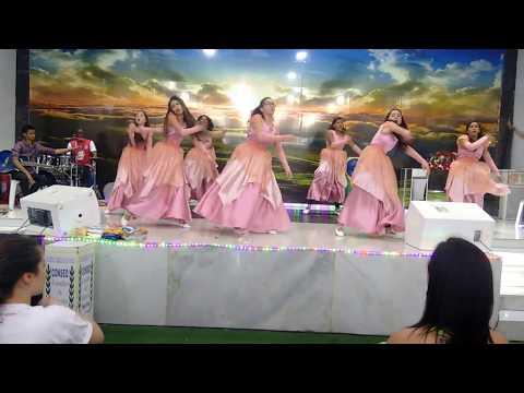 Coreografia Noivas de Cristo - PISA NA BRASA