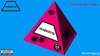 "5 - TRAPAZOYD - ""SLAPPYN SAKKZ (FEAT. I.S.S.R.)"" - TETRAHEATHEN"